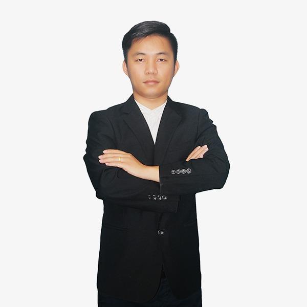 共创代理-林成杰