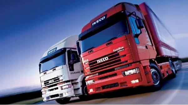 运输公司和物流公司