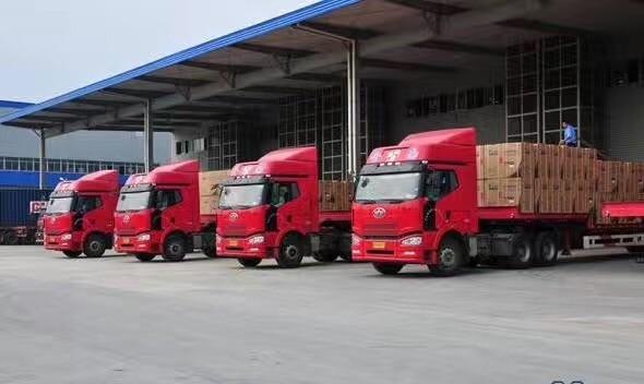 物流公司和货运代理的区别