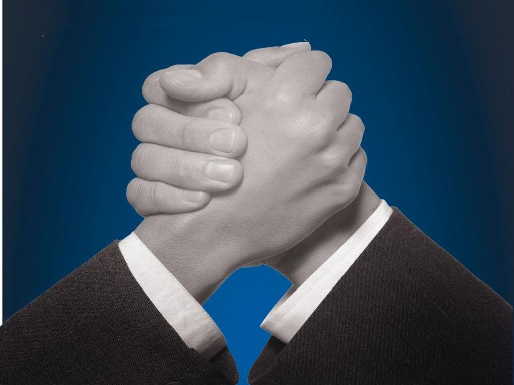 注册公司如何找到合适的合伙人