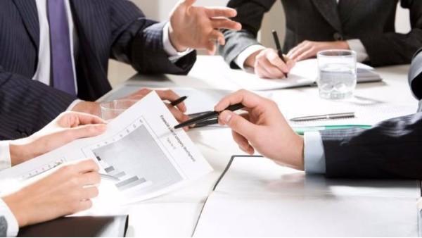 代理记账委托协议书应该怎么写