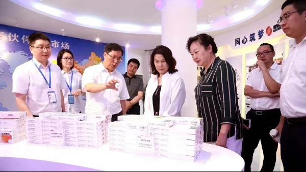 热点透视| 钦州5G华为数字小镇正式启动!!