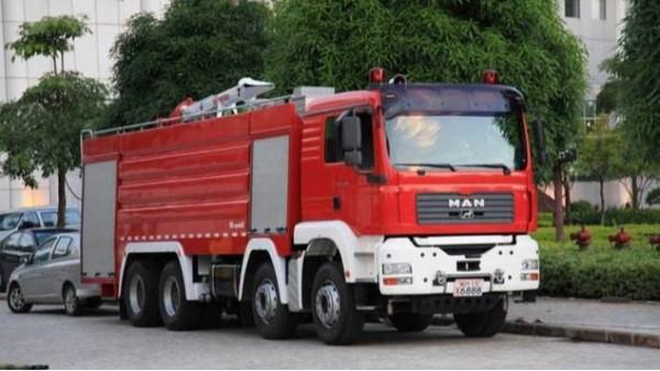 消防设施专业承包年检需要什么资料?