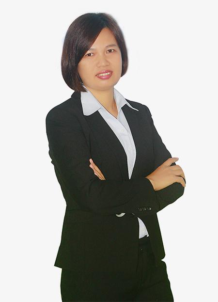 首席会计师-卢秀芬