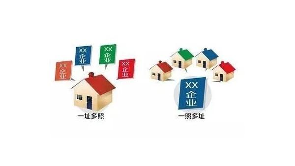 广东一个住宅地址上注册32家公司?你家乡允许你这么做吗
